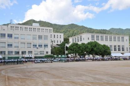 神戸市立こうべ小学校の画像2