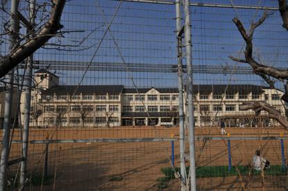 神戸市立 伊川谷小学校の画像3