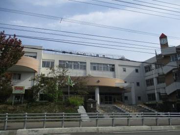 札幌市立常盤小学校の画像1