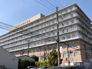 恩賜財団済生会野江病院の画像1