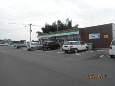 ファミリーマート深谷針ヶ谷店の画像1