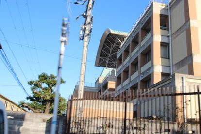 茨田小学校の画像1