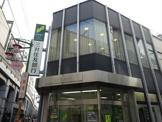 (株)三井住友銀行 学芸大学駅前支店