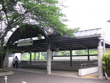 東武竹沢駅の画像1