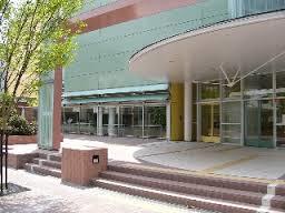大阪市立鶴見図書館の画像1