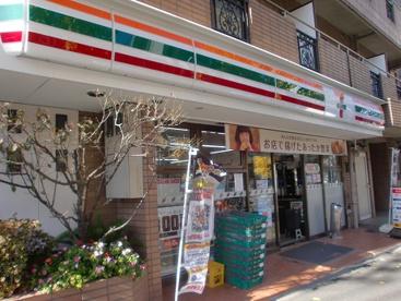 セブン・イレブン品川荏原6丁目店の画像1