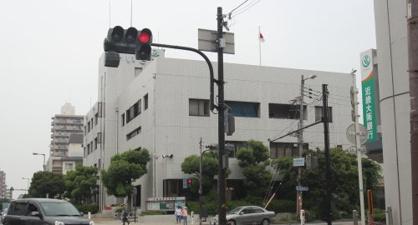 鶴見警察署の画像1