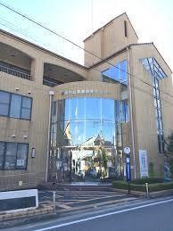 摂津市立図書館市民図書館の画像1
