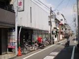摂津正雀郵便局