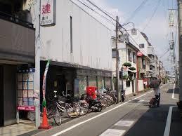 摂津正雀郵便局の画像1