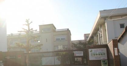 茨田北中学校の画像1