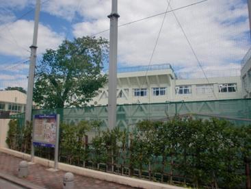 品川区立旗台小学校の画像1
