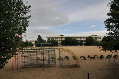 明石市立小学校 松が丘小学校の画像2