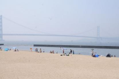 大蔵海岸の画像2