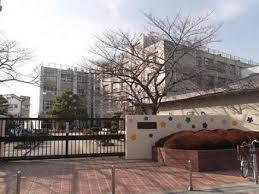横堤小学校の画像1