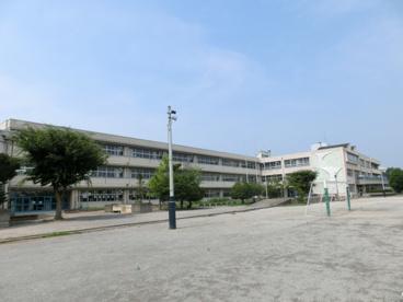 東松山市立 新宿小学校の画像1
