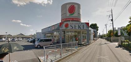 セキ薬品 久喜本町店の画像1