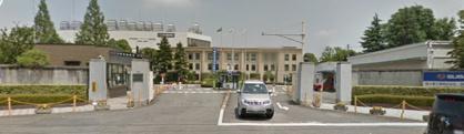 富士重工業群馬製作所の画像1