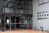 大阪市立福島図書館