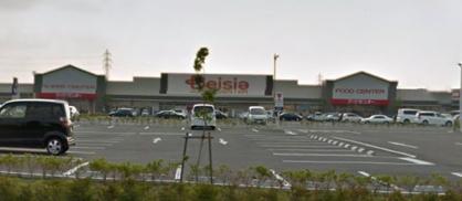 ベイシアスーパーセンターおおたモール店の画像1