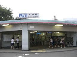 京橋駅の画像1