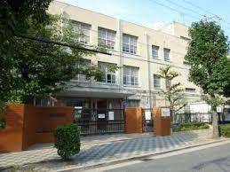 茨田南小学校の画像1