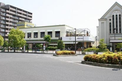 ハーベス 大和郡山店の画像2