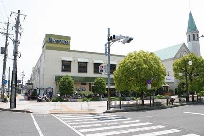 ハーベス 大和郡山店の画像3