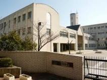 神戸市立星陵台中学校