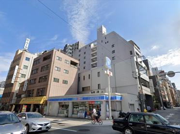 ローソン 和泉町店の画像1