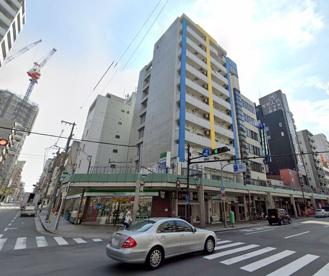 ファミリーマート・内久宝寺店の画像1