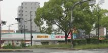 スギ薬局 鶴見焼野店