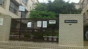 今津中学校の画像1