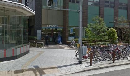 ローソン 松屋町駅前店の画像1