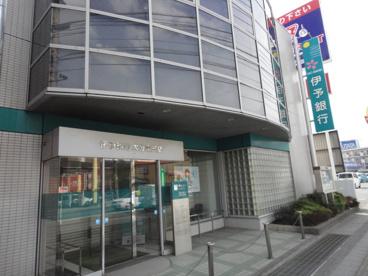 伊予銀行 大分東支店の画像2