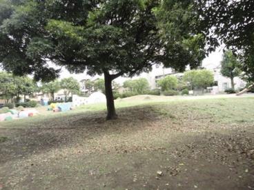夏目ヶ原児童公園の画像2