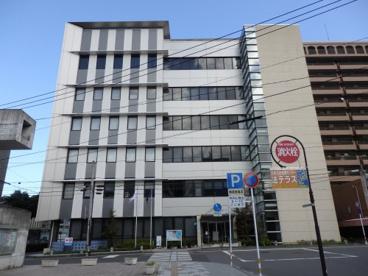 大分市保健所の画像1