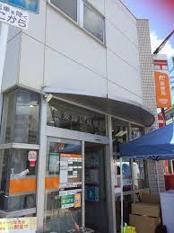 城東諏訪郵便局の画像1