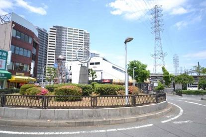 白鷺駅の画像1