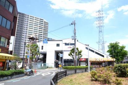 白鷺駅の画像2