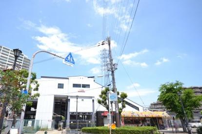 白鷺駅の画像3