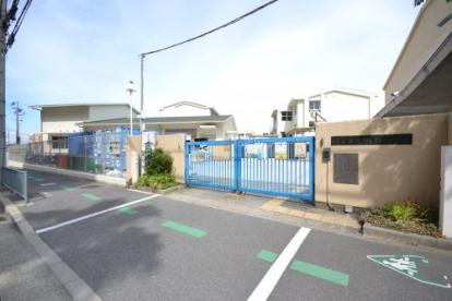 金岡南小学校の画像1