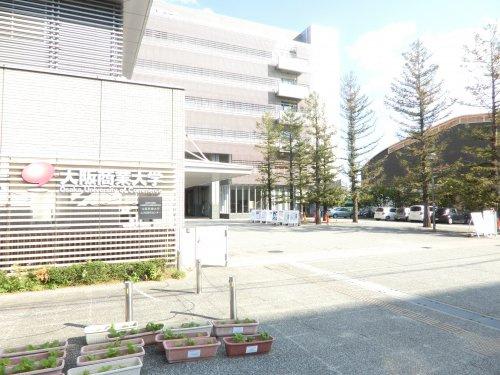 大阪商業大学の画像