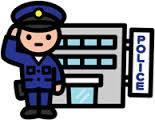 大阪府都島警察署京橋交番