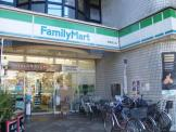ファミリーマート馬橋西口店