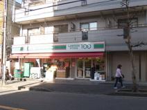 ローソンストア100 北松戸