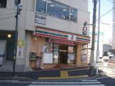 セブンイレブン北松戸駅東口店