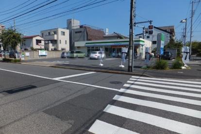ファミリーマート西新井二丁目店の画像1