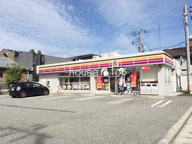 サークルK西宮大屋町店の画像
