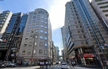 セブン−イレブン 大阪内本町1丁目店の画像1